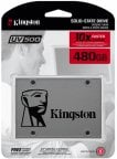 "Kingston UV500 480 Gt SSD 2,5"" SSD-kovalevy"