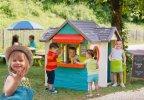Smoby Chef House -leikkimökki ja ravintola