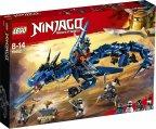 LEGO Ninjago 70652 - Myrskyntuoja