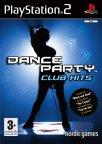 Dance Party - Club Hits -peli, PS2