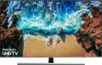 "Samsung UE75NU8005 75"" Smart 4K Ultra HD LED -televisio"
