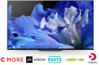 "Sony KD-65AF8 65"" Android 4K Ultra HD Smart OLED -televisio"