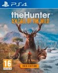 The Hunter: Call of the Wild - 2019 Edition -peli, PS4