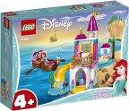 LEGO Disney Princess 41160 - Arielin merenrantalinna
