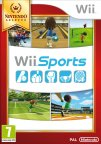 Wii Sports (Selects) -peli, Wii