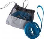 Therm-a-Rest Slacker Suspenders Hanging Kit -kiinnityssetti riippumatolle, sininen