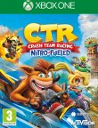 Crash Team Racing - Nitro-Fueled -peli, Xbox One