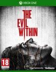 The Evil Within -peli, Xbox One