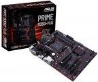 Asus PRIME B350-PLUS AM4 ATX-emolevy
