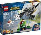 LEGO Super Heroes 76096 Supermanin™ ja Krypton™ tiimi