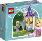 LEGO Disney Princess 41163 - Tähkäpään pieni torni