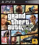 Grand Theft Auto V -peli, PS3