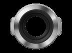 Olympus LC-37C linssinsuoja, hopea