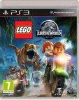 LEGO Jurassic World -peli, PS3