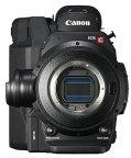 Canon Cinema EOS C300 Mark II -4K-elokuvakamera