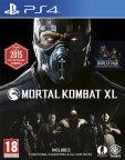 Mortal Kombat XL -peli, PS4