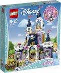 LEGO Disney Princess 41154 - Tuhkimon unelmalinna