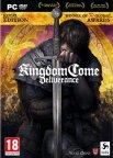 Kingdom Come: Deliverance - Royal Edition -peli, PC