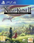 Ni No Kuni II - Revenant Kingdom -peli, PS4