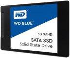 """WD Blue 2 Tt SATA III SSD 2,5"""" -SSD-kovalevy"""