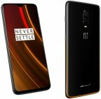 OnePlus 6T -Android-puhelin Dual-SIM, 10 Gt / 256/10 Gt, McLaren Speed Edition