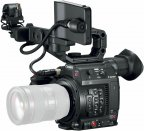 Canon EOS C200 -elokuvakamera
