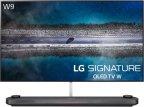 """LG OLED77W9 77"""" Smart 4K Ultra HD OLED -televisio"""