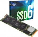 Intel 660p M.2 SSD 512 Gt SSD-kovalevy