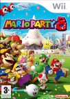 Mario Party 8 (Selects) -peli, Wii