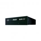 Asus BC-12D2HT/G 12X BLU-RAY SATA - lukeva Blu-ray-asema, musta