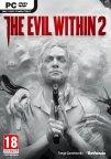 The Evil Within 2 -peli, PC
