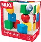BRIO-magneettipalikat
