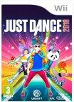 Just Dance 2018 -peli, Wii