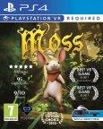 Moss (PS VR) -peli, PS4