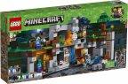 LEGO Minecraft 21147 - Kallioseikkailut