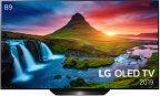 """LG OLED55B9 55"""" Smart 4K Ultra HD OLED -televisio"""