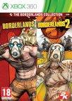 Borderlands Collection (Borderlands ja Borderlands 2) -peli, Xbox 360