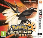 Pokémon Ultra Sun -peli, 3DS