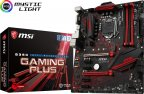 MSI B360 GAMING PLUS Intel B360 LGA1151 ATX-emolevy
