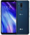 LG G7 ThinQ -Android-puhelin, 64 Gt, sininen