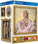 WWE 2K19 - Wooooo! Edition -peli, PS4