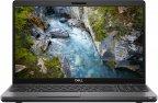 """Dell Precision Mobile 3541 15,6"""" -kannettava, Win 10 Pro"""