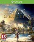 Assassin's Creed - Origins -peli, Xbox One