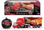 Disney Cars 3 -kauko-ohjattava, Turbo Mack Truck