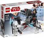 LEGO Star Wars 75197 - Ensimmäisen ritarikunnan spesialistien taistelujoukko