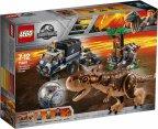 LEGO Jurassic World 75929 - Carnotauruksen gyropallopako