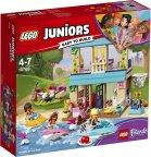 LEGO Juniors 10763 - Stephanien järvenrantatalo