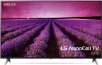 "LG 65SM8500 65"" Smart 4K Ultra HD LED -televisio"