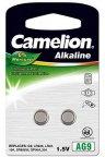 Camelion AG9/LR45/LR936/394 -nappiparisto, 2 kpl