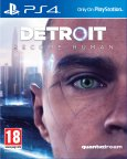 Detroit: Become Human -peli, PS4